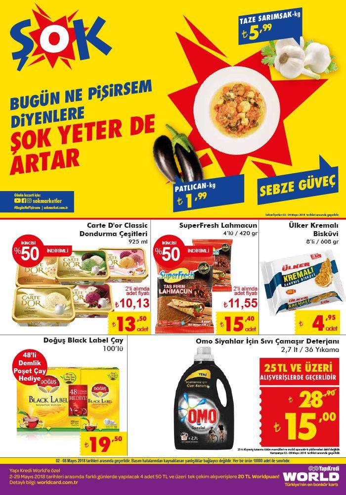 02.05 ŞOK Market
