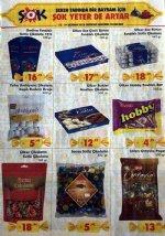 ŞOK 13 - 20 Haziran 2018 Bayram Çikolataları