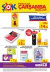 ŞOK 14 Aralık 2016 Fırsat Ürünleri Katalogu - Obaçay Rize Çay