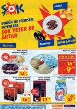 ŞOK 20 Haziran 2018 Fırsatları - Pınar Kahvaltı Keyfi Tost Peyniri