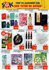 ŞOK 27 Aralık 2017 Aktüel Katalogu - Jagler Erkek Parfüm