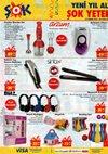ŞOK 27 Aralık Aktüel Katalogu - Arzum Pratika Blender Set