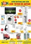Şok 29 Temmuz - Indesit Çamaşır Makinesi