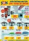 Şok 9 Ağustos - Sinbo Şarjlı Yıkanabilir Tıraş Makinesi