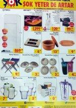 ŞOK Aktüel 2 Haziran Katalogu - King Komple Blender Seti