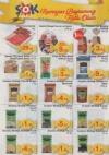 ŞOK Aktüel 22 Haziran 2016 Katalogu - Anadolu Mutfağı