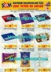 Şok Aktüel 23 Ağustos - Bayram Çikolataları