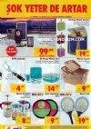 Şok Aktüel 26 Temmuz - Piknik Sepeti