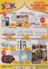 ŞOK Aktüel Ürünler 25 Mayıs 2016 Katalogu - Alcatel One Touch 2007 X