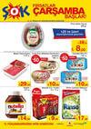 ŞOK Fırsat Ürünleri 20 Temmuz 2016 Katalogu - Pınar Şölen Sucuk