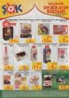 ŞOK Fırsat Ürünleri 25 - 31 Mayıs 2016 Katalogu - Nutella