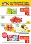 ŞOK Market 1 Temmuz 2017 Fırsat Ürünleri