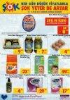 ŞOK Market 10 Ocak 2018 Fırsat Ürünleri Katalogu