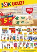 ŞOK Market 17.04.2019 Fırsat Ürünleri Listesi