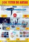 ŞOK Market 20 Eylül - Fakir Norte Saç Kurutma Makinesi