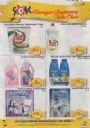 ŞOK Market 22.06.2016 Çarşamba Fırsatları Katalogu - Fairy