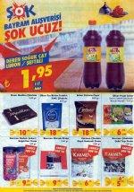 ŞOK Market 22 Mayıs 2019 Aktüel Ürünler Kataloğu