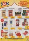 ŞOK Market 25.05.2016 Çarşamba Katalogu - Heinz Ketçap Mayonez