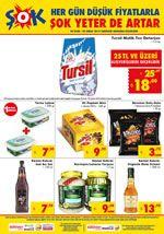 ŞOK Market 30.01.2019 Aktüel Kataloğu