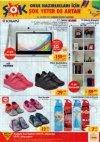 Şok Market 6 Eylül - Kawai Tablet