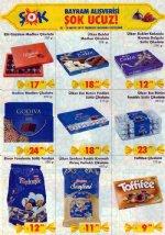 ŞOK Market Bayram Çikolatası 22 Mayıs 2019 Broşürü