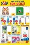 ŞOK 1 Nisan 2020 Aktüel Ürünler Kataloğu