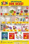 ŞOK 1 Şubat 2020 Aktüel Ürünler Kataloğu