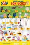 ŞOK 1 Temmuz 2020 Aktüel Ürünler Kataloğu