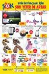 ŞOK 10 Haziran 2017 Aktüel Ürünler Katalogu