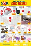 ŞOK 10 Haziran 2020 Aktüel Ürünler Kataloğu