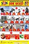 ŞOK 11 Ocak 2020 Aktüel Ürünler Kataloğu