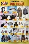 ŞOK 12 Şubat 2020 Aktüel Ürünler Kataloğu