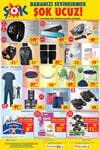 ŞOK 13 Haziran 2020 Aktüel Ürünler Kataloğu