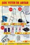 ŞOK 14 Haziran 2017 Aktüel Ürünler Katalogu