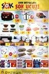 ŞOK 14 Mart 2020 Aktüel Ürünler Kataloğu