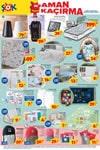 ŞOK 14 Nisan 2021 Aktüel Ürünler Kataloğu