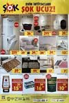 ŞOK 15 Şubat 2020 Aktüel Ürünler Kataloğu