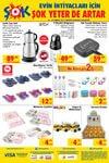 Şok 15 Temmuz 2017 Aktüel Ürünler Kataloğu