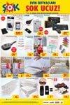 ŞOK 15 Temmuz 2020 Aktüel Ürünler Kataloğu