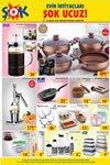 ŞOK 16 Aralık 2020 Aktüel Ürünler Kataloğu