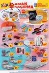 ŞOK 16 Haziran 2021 Aktüel Ürünler Kataloğu