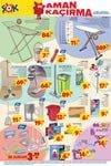 ŞOK 16 Nisan 2021 Aktüel Ürünler Kataloğu