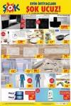 ŞOK 17 Ekim 2020 Aktüel Ürünler Kataloğu