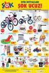 ŞOK 17 Haziran 2020 Aktüel Ürünler Kataloğu
