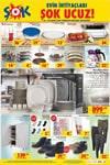 ŞOK 18 Kasım 2020 Aktüel Ürünler Kataloğu