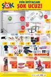 ŞOK 18 Temmuz 2020 Aktüel Ürünler Kataloğu