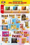 ŞOK 19 Mayıs 2021 Aktüel Ürünler Kataloğu