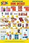 ŞOK 2 Eylül 2020 Aktüel Ürünler Kataloğu