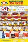 ŞOK 2 Mayıs 2020 Aktüel Ürünler Kataloğu
