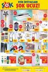 ŞOK 20 Haziran 2020 Aktüel Ürünler Kataloğu